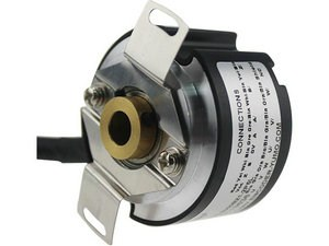IHU4808 Series Hollow -Shaft  Servo Motor Rotary Encoder