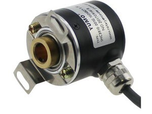 IHC3808 Series Hollow-Shaft Incremental Rotary Encoder