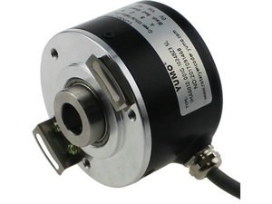IHA6012  Series Hollow-Shaft Incremental Rotary Encoder