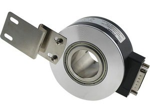 IHA8030 Series Hollow-Shaft Incremental Rotary Encoder