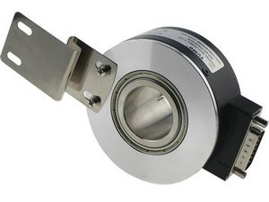IHA9020 Series Hollow-Shaft Incremental Rotary Encoder